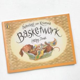 Basketwork Book RWL Mar 17