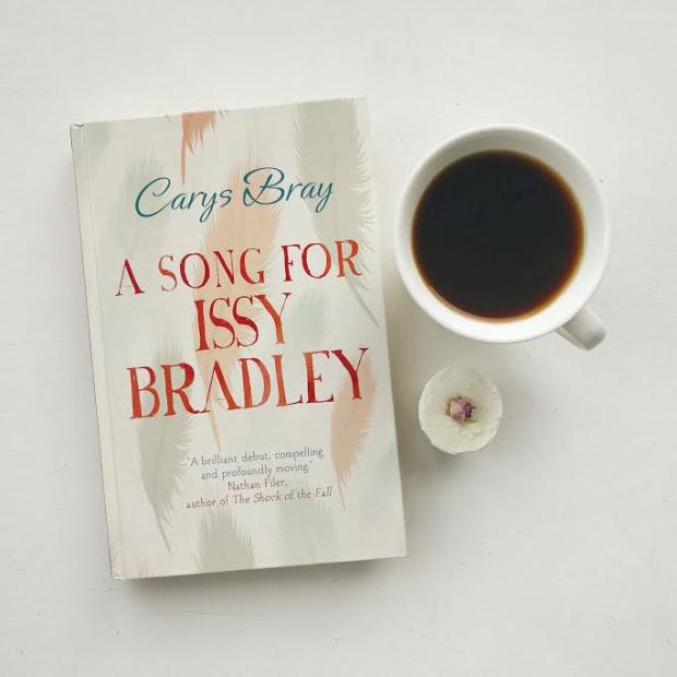 Song for Issy Bradley RWL Mar 17