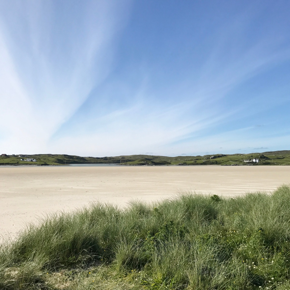 Ten Things to do on a Family Holiday to the Outer Hebrides