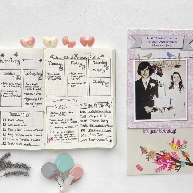 Bullet Journal and Cards.JPG