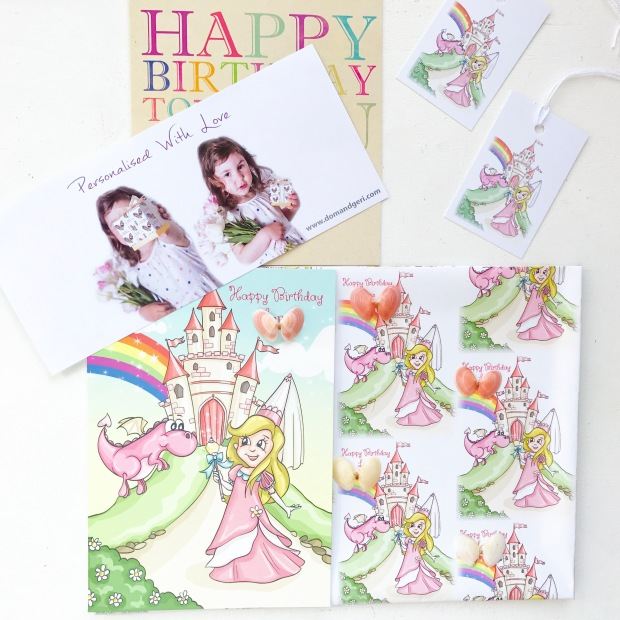 Dom and Geri Card and Wrap.JPG
