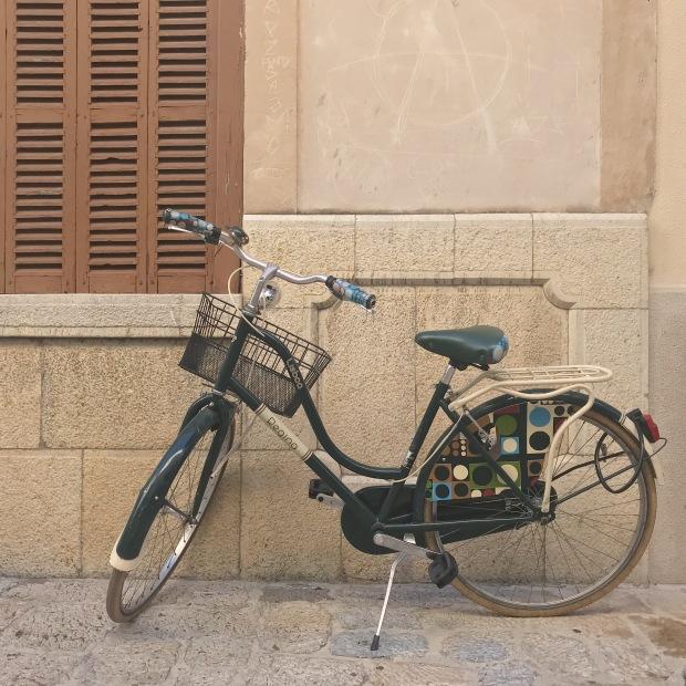Bike, Pollenca