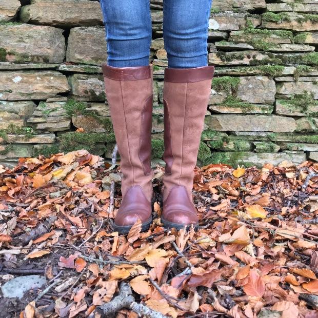 Dubarry Boots.JPG
