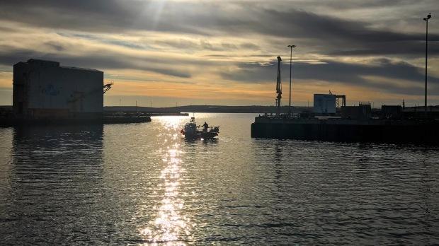 Harbour Sunrise.JPG