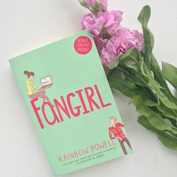 Fangirl Book.JPG