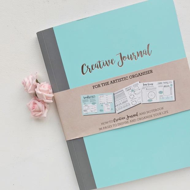 Bullet Journal 2018 - Creative Journal Guide