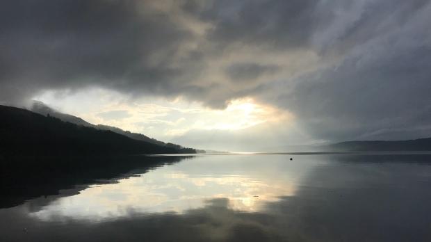 Loch Rannoch View