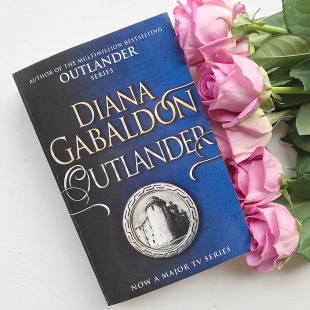 Outlander Book.JPG